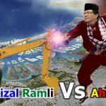 Bukan Cuma di DKI, se-Indonesia Tahu Lawan Ahok itu adalah Rizal Ramli