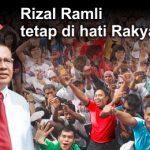 Belajar dari Jurus Bangkit dan Kepretan Rizal Ramli, Indonesia Pasti Hebat!