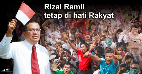 Gagal Diusung Parpol, Rizal Ramli Tetap Pembela Negeri