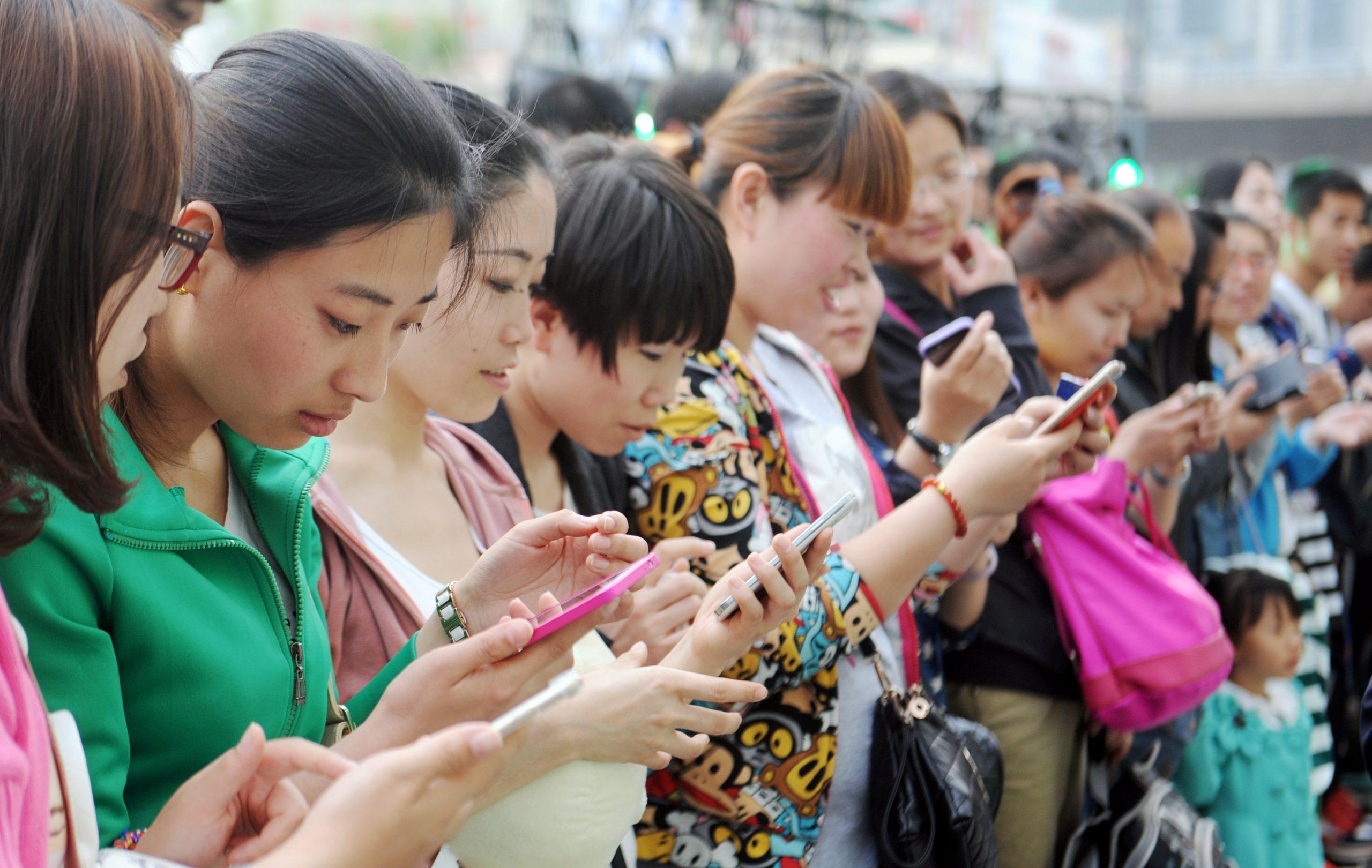 Kondisi dan Peluang Industri Mobile di Indonesia