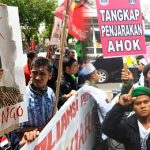 Aliansi Pemuda Muslim Sulteng Desak Polri Tangkap Ahok