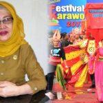 Festival Karawo 2016 Bakal Cetak Rekor MURI
