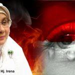 Irena: Jangan Pertaruhkan Nyawa Negeri ini Hanya Untuk Lindungi Seorang Ahok