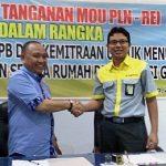 PLN dan REI Gorontalo Siap Wujudkan Program Sejuta Rumah