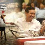 Beda dengan Rizal Ramli, Nelayan Ini Sebut Menko Luhut Bohong