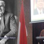 "Rizal Ramli Ajak Usahawan Muda Ikuti ""Jejak"" Thomas Edison"