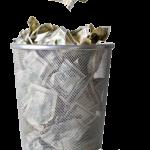 Di SMKN 6 Kota Malang, Biaya Pendidikan Bisa Dibayar Pakai Sampah