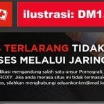 Detik-detik Demo 4 November, KemenKominfo Blokir 11 Situs