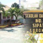 Momen HGN, SDN 93 Sipatana Gelar Lomba dan Aksi Sosial