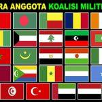 Indonesia Tolak Gabung dalam Koalisi Militer Islam