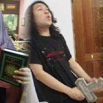 Yee, Bloger Singapura Penghina Islam Ditahan Imigrasi AS