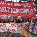 Rakyat Punya Hak Mengganti Presiden di Tengah Jalan