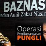 "Saber Bentukan Jokowi Sebut Infaq adalah Pungli, Ketua Baznas: ""Langkahi Mayatku!"""
