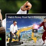 [Video] Habib Rizieq: Rizal Ramli Dipecat Karena Melawan Reklamasi Perusahaan Naga Kompeni