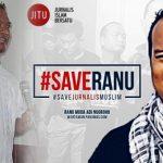 Wartawan Panjimas Diciduk, Diduga Karena Tulisannya Berbau Provokasi