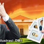 Awal 2017 Bakal Ada Reshuffle Kabinet Lagi, Ahok akan Dapat Posisi?