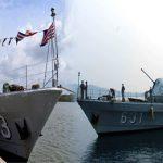 4 Kru KRI TNI AL Hilang Saat Kawal Kapal Nelayan Filipina