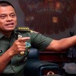 Panglima TNI: Saya Batalkan Kontrak, Pembelian Heli AW 101 Tak Jadi