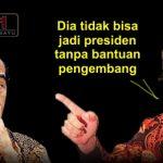 Ahok, Jokowi, dan Pertanyaan itu…
