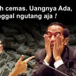 Ani dan Utang Kita yang Menggunung, Serta Paradoks Jokowi