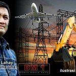 Mohammad Lahay Tancap Gas, Ekonomi Touna Siap-siap Meroket