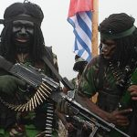 Organisasi Papua Merdeka (OPM) Nyatakan Perang Lawan Indonesia