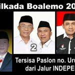 Terbukti Melanggar, Paslon Bupati yang Didukung Semua Partai ini Dicoret KPUD Boalemo