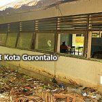 SMK PGRI Gorontalo, Sekolah yang Ditelantarkan