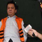 2 Penyuap Panitera PN Jakpus Hadapi Vonis di Pengadilan Tipikor