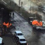 Aksi Teror Kembali Terjadi di Turki, 2 Tewas Akibat Ledakan Granat