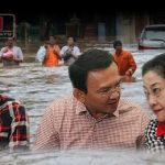 Ahok Sinking Effect, Mega di Balik Tjahaja Purnama…