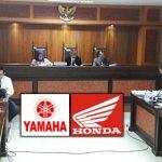 KPPU Nyatakan Bersalah, Honda dan Yamaha Didenda Puluhan Miliar