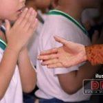 Sekolah di Australia Ini Izinkan Siswanya Untuk Tidak Jabat Tangan dengan Non-Muhrim