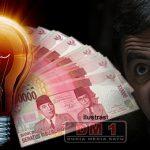 Besok 1 Maret 2017 Tarif Listrik 900 VA Non Subsidi Naik Lagi