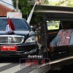 Terdakwa Penista Agama Dikabarkan Naik Mobil Dinas Presiden, Jokowi Dinilai Tak Punya Etika