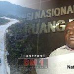Komnas HAM Sebut Berita Pembangunan Jalan Trans Papua adalah Hoax