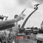Ini Warisan Terakhir Bung Karno: Patung Pancoran dan Kisahnya yang Miris