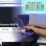 "Ngaku Kartu ATM Tercecer, ""Wakil Walikota Makassar"" ini Minta Bantuan Rp.10 Juta"