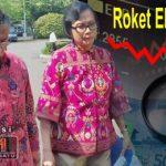 Sri-Darmin, Sudahlah. Jokowi Butuh Menteri Pejuang…!