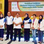 Dinas Kesehatan Provinsi Gorontalo Gelar Sosialisasi GeMa CerMat