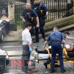 Polisi Telah Mengidentifikasi Pelaku Penyerangan di London