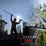 Soal Laju Infrastruktur, Vietnam Lebih Hebat Daripada Indonesia