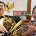 """Ahok Pantas Dianugerahi """"Baper Award"""""""