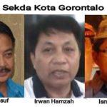 Tiga Kandidat Sekkot Gorontalo Lolos Seleksi Akhir