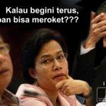 Target-target Ekonomi Jokowi Justru Terhambat oleh Darmin dan SMI
