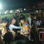 Kota Timur Juara Umum STQ ke-24 Kota Gorontalo