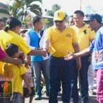 Walikota Gorontalo Ajak Warga Gelar Aksi Bersih
