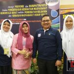 Walikota Gorontalo Ajak Warga Sukseskan Germas Hidup Sehat