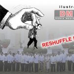 Reshuffle Kabinet III, Angin Segar bagi Perekonomian Indonesia