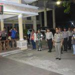 21 Orang dan 23 Botol Miras Terjaring Operasi Yustisi Kota Gorontalo